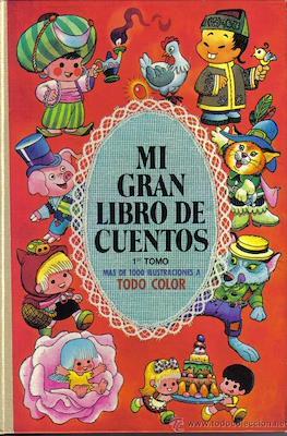 Mi gran libro de cuentos