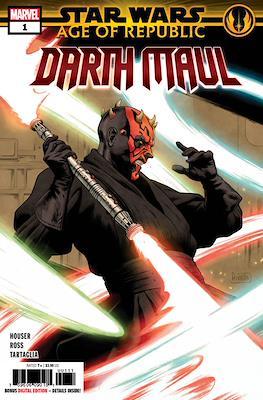 Star Wars: Age of Republic (Comic Book) #2