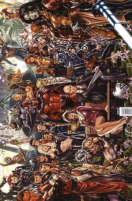 Marvel Premiere. Dinastía de X / Potencias de X (Portada Alternativa)