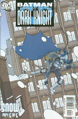 Batman: Legends of the Dark Knight Vol. 1 (1989-2007) (Comic Book) #196