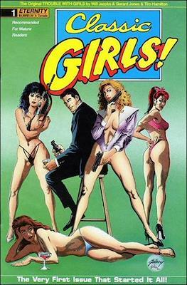 Classic Girls!