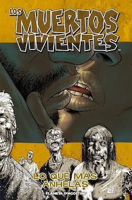Los Muertos Vivientes (Rústica, 136-144 pp) #4