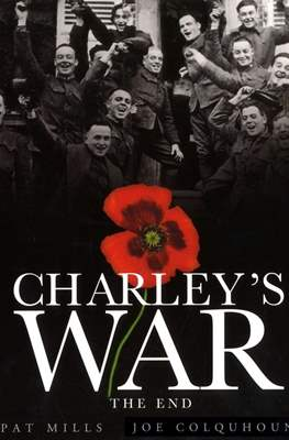 Charley's War (Hardcover 112 pp) #10