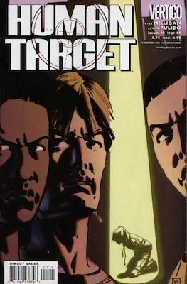 Human Target Vol 2 (Grapa) #18