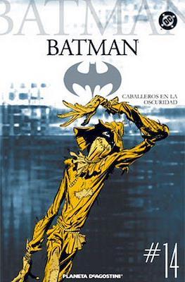 Coleccionable Batman (2005-2006) #14