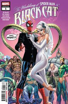 Black Cat Annual (2019 - )