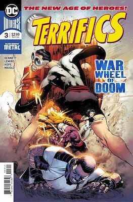 The Terrifics (2018) (Comic Book) #3