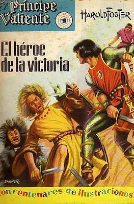 Príncipe Valiente (Cartoné 206 pp) #6