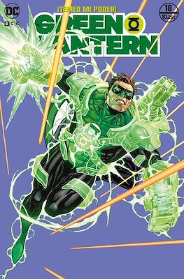 Green Lantern. Nuevo Universo DC. Portadas alternativas #100.1/18