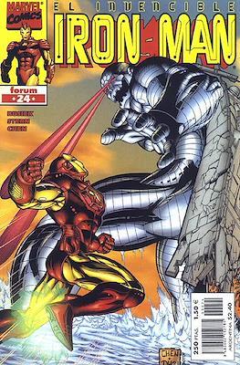 Iron Man Vol. 4 (1998-2000) #24