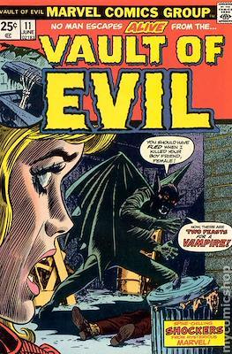 Vault Of Evil #11