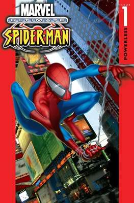 Ultimate Spider-Man (2000-2009; 2011) #1