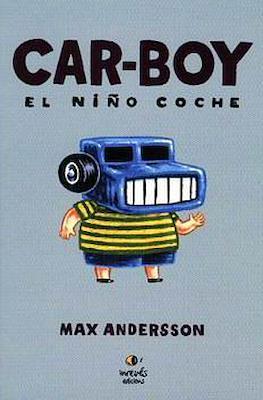Car-Boy. El niño coche