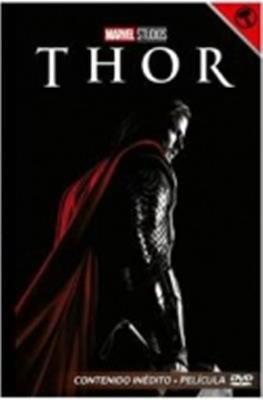 Superhéroes Marvel (Cartoné 64 pp) #13