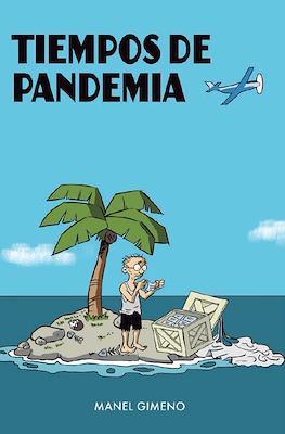 Tiempos de pandemia (Grapa)