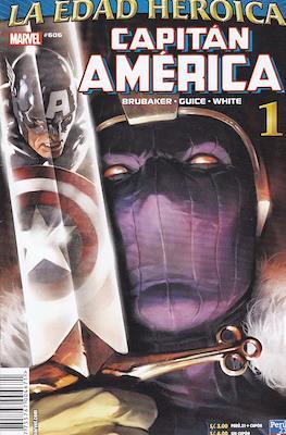 Capitán América: Edad Heroica