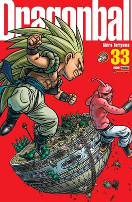 Dragon Ball - Ultimate Edition #33