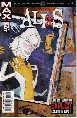 Alias (Comic Book) #12