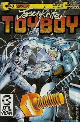Toyboy (Comic Book) #7