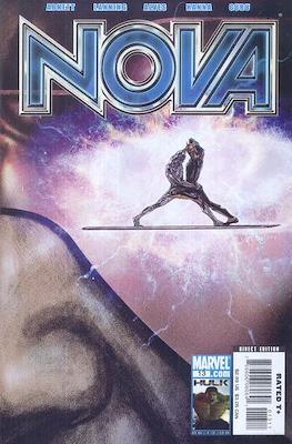 Nova Vol. 4 (Comic-Book) #13