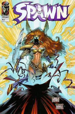 Spawn (Comic Book) #62