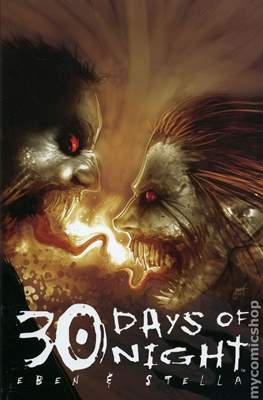 30 Days of Night (Softcover) #7