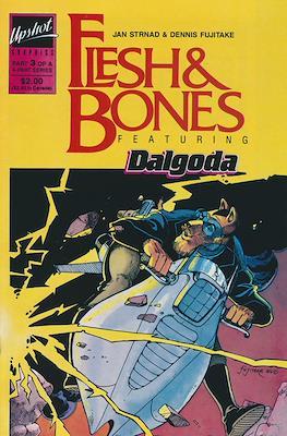 Flesh & Bones (Grapa) #3