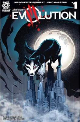 Animosity - Evolution (Comic Book) #1