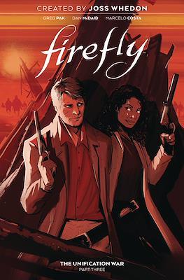 Firefly (Hardcover) #3