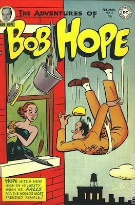 The adventures of bob hope vol 1 #13