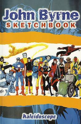 John Byrne Sketchbook