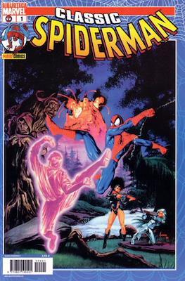Classic Spiderman (Grapa) #1