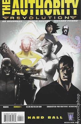 The Authority: Revolution (2004-2005) #4