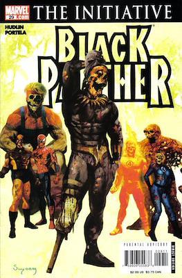 Black Panther Vol. 4 (2005-2008) (Grapa) #29
