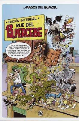 Magos del Humor (La Vanguardia) (Cartoné 48 pp) #17