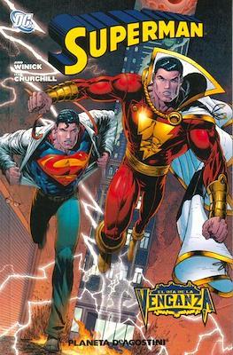 Superman: El día de la Venganza