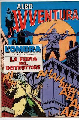 Albo Avventura (Spillato. 16 pp) #52