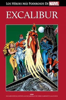 Los Héroes Más Poderosos de Marvel (Cartoné) #76