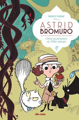 Astrid Bromuro (Cartoné 40 pp) #3
