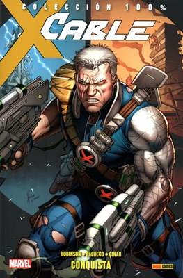 Cable - 100% Marvel