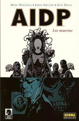 AIDP (Rústica) #4