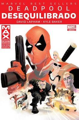 Deadpool: Desequilibrado (Rústica) #1