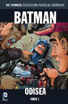 Colección Novelas Gráficas DC Comics #87