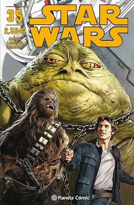 Star Wars (Grapa 56-32 pp.) #35