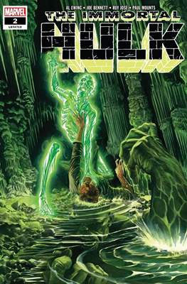 The Immortal Hulk (2018-) (Comic Book) #2