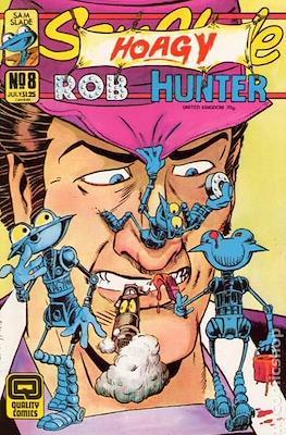 Sam Slade Robo-Hunter #8