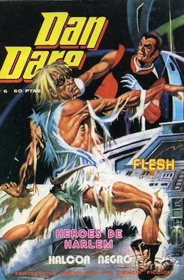 Dan Dare (Grapa 52 pp) #6