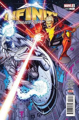 Infinity Countdown (Comic Book) #3