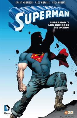 Superman de Grant Morrison (Cartoné) #1