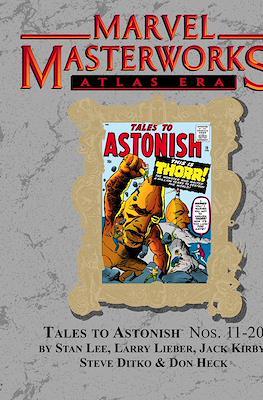 Marvel Masterworks (Hardcover) #94